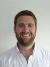 Christian Waterfield - General Manager Kernow Kars Falmouth Cornwall